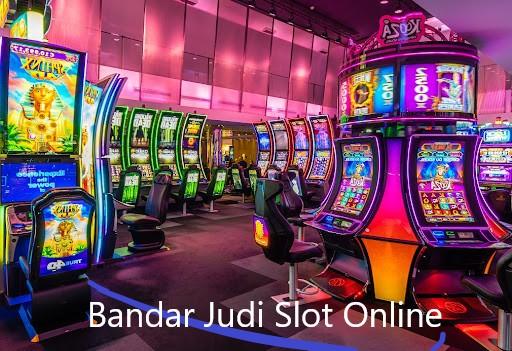 Menemukan Situs Judi Slot Casino Online Terpercaya